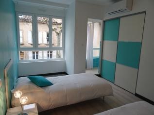 """Chambre """"Eté"""" 2 lits de 90X200"""