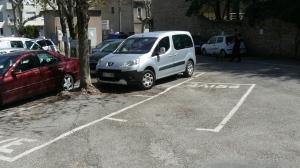 Place de Parking Gratuite